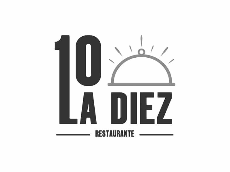 proyecto restaurante la diez