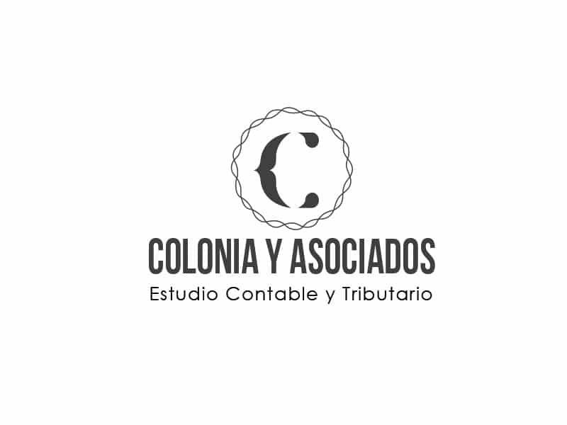 logo colonia y asociados